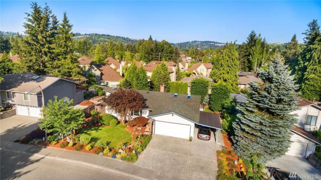 6706 127th Ave SE, Bellevue, WA 98006 (#1292515) :: Morris Real Estate Group
