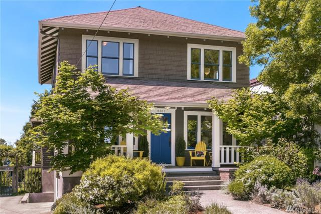 5011 2nd Ave NW, Seattle, WA 98107 (#1292647) :: Better Homes and Gardens Real Estate McKenzie Group
