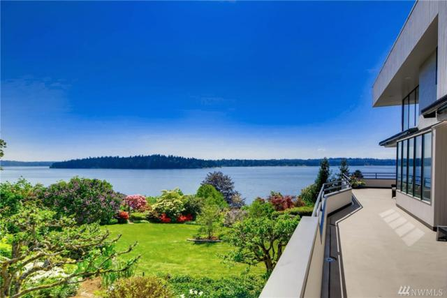 4211 Holly Lane, Mercer Island, WA 98040 (#1292901) :: Real Estate Solutions Group