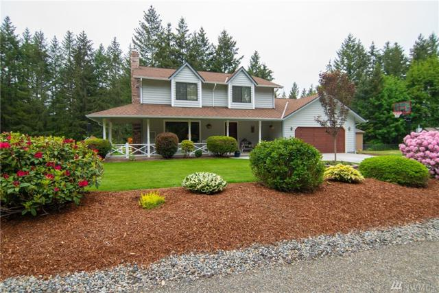 25302 62nd Ave E, Graham, WA 98338 (#1293082) :: Real Estate Solutions Group