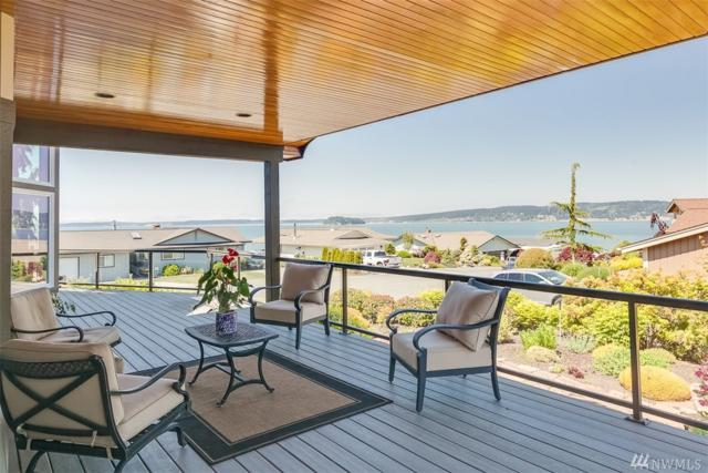 1024 Shorecrest Place, Camano Island, WA 98282 (#1293172) :: Real Estate Solutions Group