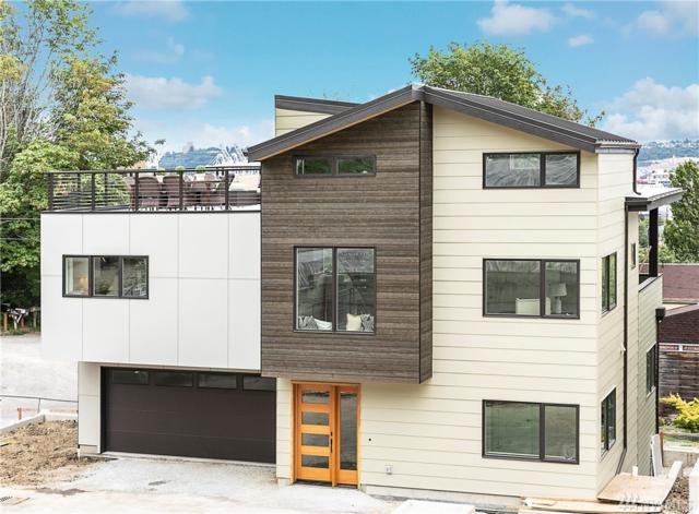 3601 SW Fauntleroy Ave SW, Seattle, WA 98126 (#1293228) :: The DiBello Real Estate Group