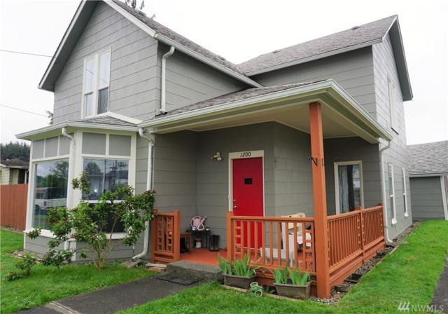 1200 2nd St, Cosmopolis, WA 98537 (#1293314) :: Icon Real Estate Group