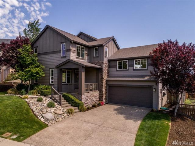 7520 Pinnacle Place, Snoqualmie, WA 98065 (#1293519) :: Better Homes and Gardens Real Estate McKenzie Group