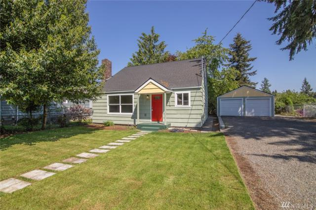 909 S Mullen St, Tacoma, WA 98405 (#1293673) :: Real Estate Solutions Group