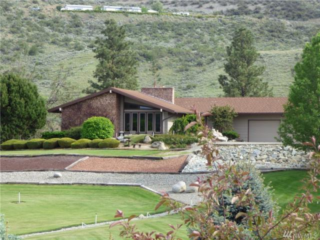 21 River Overlook St, Omak, WA 98841 (#1293817) :: Homes on the Sound