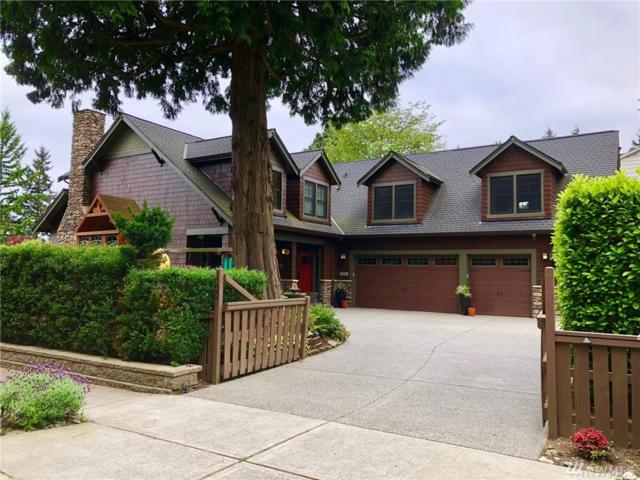 11220 NE 95th St, Kirkland, WA 98033 (#1293824) :: The DiBello Real Estate Group