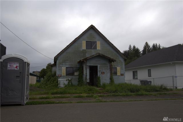 916 Ramer Ave, Hoquiam, WA 98550 (#1293827) :: Homes on the Sound