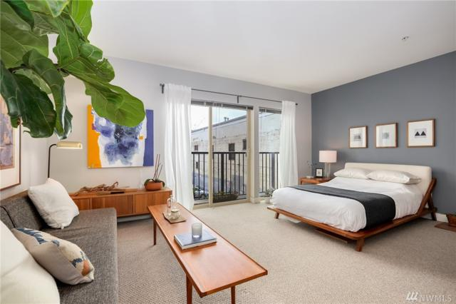 1620 Belmont Ave #430, Seattle, WA 98122 (#1294022) :: Better Homes and Gardens Real Estate McKenzie Group