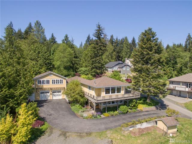 6337 NE Miller View Lane, Poulsbo, WA 98370 (#1294034) :: Better Homes and Gardens Real Estate McKenzie Group