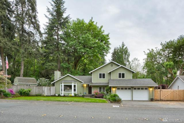 7519 134th Ave SE, Newcastle, WA 98059 (#1294230) :: Real Estate Solutions Group