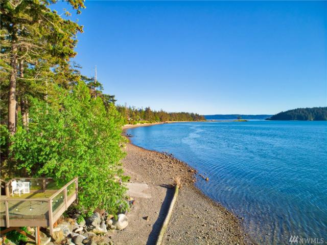 15796 Snee-Oosh, La Conner, WA 98257 (#1294248) :: Homes on the Sound