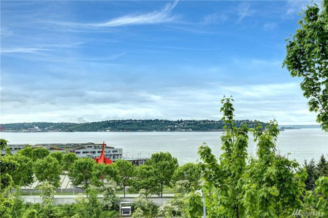 3028 Western Ave #303, Seattle, WA 98121 (#1294457) :: Icon Real Estate Group