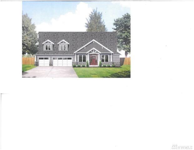 1100 SE Nelson Rd, Olalla, WA 98359 (#1294496) :: Mike & Sandi Nelson Real Estate