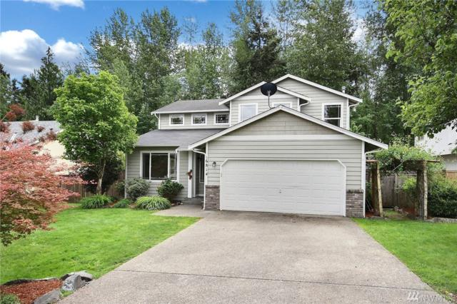 6814 179th St Ct E, Puyallup, WA 98375 (#1294531) :: Better Homes and Gardens Real Estate McKenzie Group