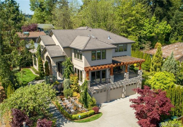 8234 SE 26th St, Mercer Island, WA 98040 (#1294587) :: McAuley Real Estate