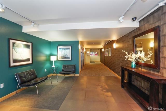 2015 Terry Ave #205, Seattle, WA 98121 (#1294760) :: Ben Kinney Real Estate Team