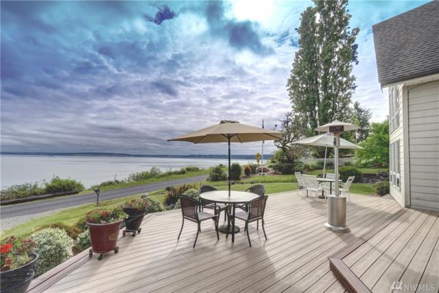 9014 Villa Beach Rd, Anderson Island, WA 98303 (#1294947) :: Real Estate Solutions Group