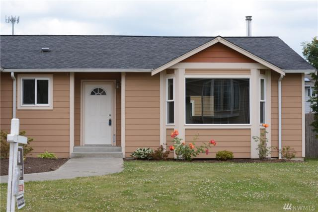 415 Allison Way St, Nooksack, WA 98247 (#1295388) :: Real Estate Solutions Group