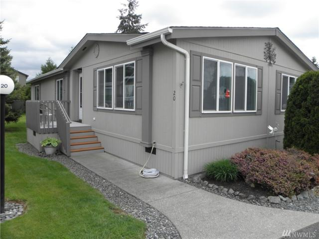 14727 43rd Ave NE Sp 20, Marysville, WA 98271 (#1295492) :: Better Homes and Gardens Real Estate McKenzie Group