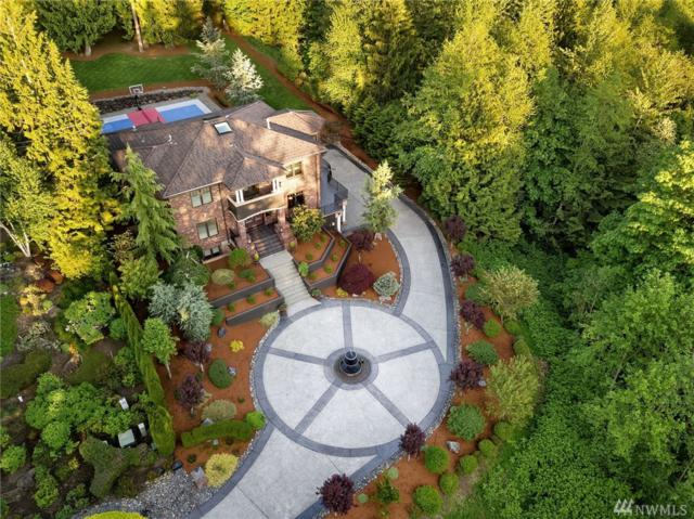 24282 SE 147th Place, Issaquah, WA 98027 (#1295613) :: Homes on the Sound