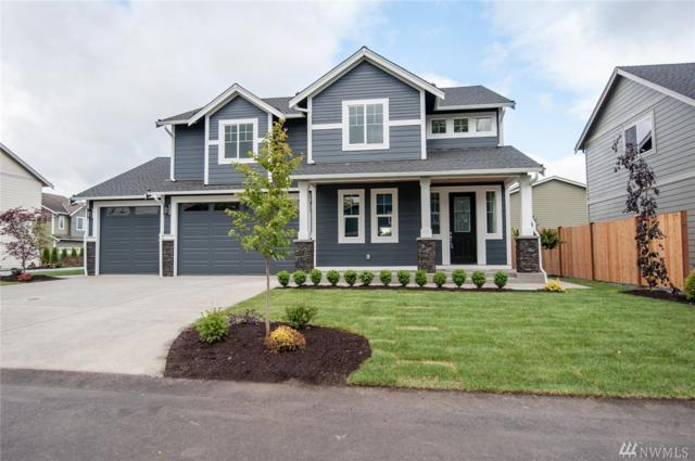 15311 Elm St E, Sumner, WA 98390 (#1295804) :: Real Estate Solutions Group