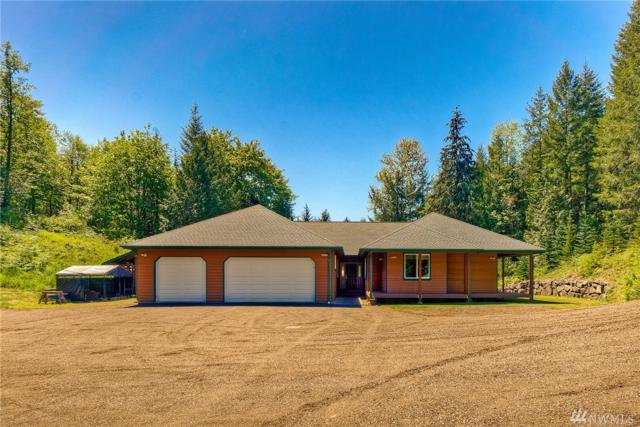 27612 181st Ct E, Carbonado, WA 98323 (#1296112) :: Crutcher Dennis - My Puget Sound Homes