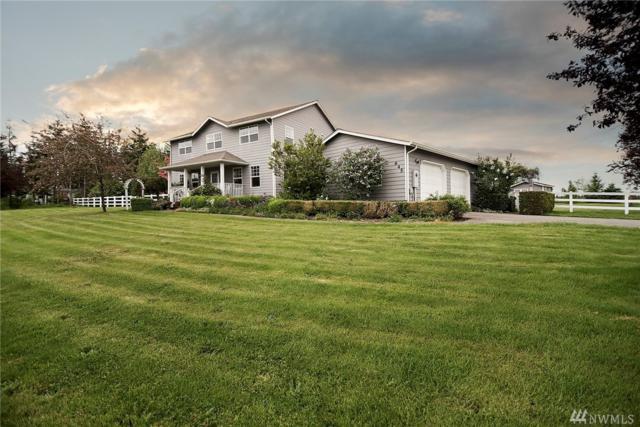 645 Antrim Rd, Winlock, WA 98596 (#1296157) :: Homes on the Sound