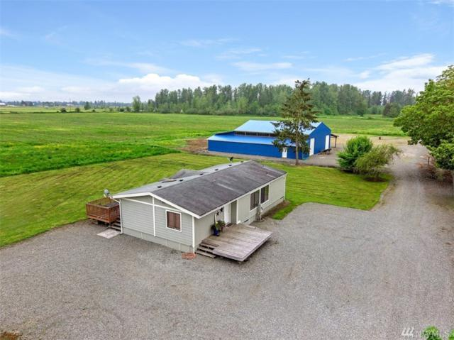 22301 SE 444th, Enumclaw, WA 98022 (#1296217) :: Icon Real Estate Group