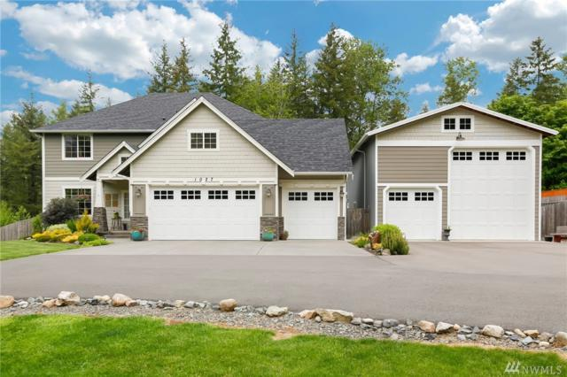 1027 259th St NW, Stanwood, WA 98292 (#1296289) :: Alchemy Real Estate