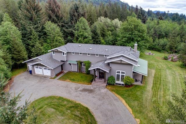 27554 340th Ave SE, Ravensdale, WA 98051 (#1296295) :: Morris Real Estate Group