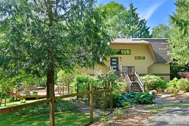 9355 NE Eric Ave, Bainbridge Island, WA 98110 (#1296306) :: Morris Real Estate Group