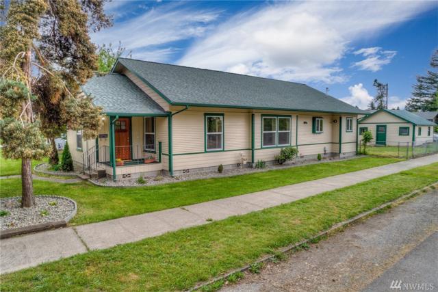 501 S King St, Centralia, WA 98531 (#1296506) :: Icon Real Estate Group