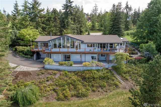 322 Ravens Ridge Rd, Sequim, WA 98382 (#1296588) :: Brandon Nelson Partners