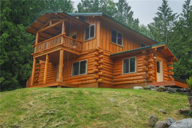 122-N Triton Heights Rd, Lilliwaup, WA 98555 (#1296889) :: Icon Real Estate Group