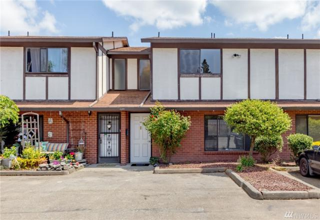 212 SW 146th St #105, Burien, WA 98166 (#1296920) :: Homes on the Sound