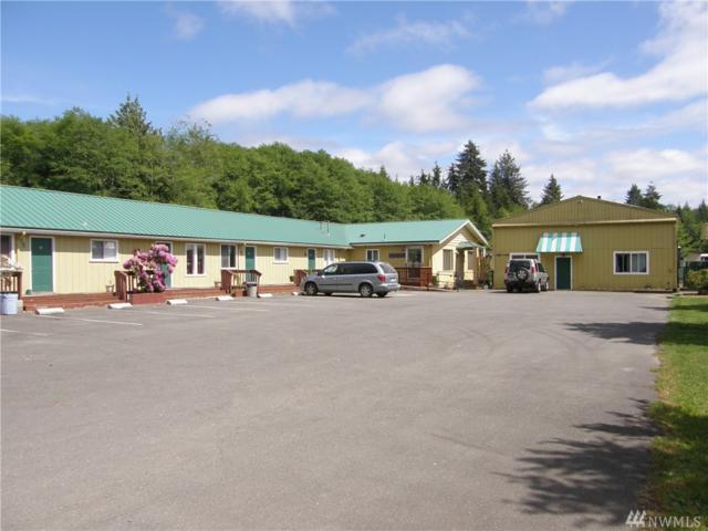8 North Shore Rd, Amanda Park, WA 98526 (#1297381) :: Real Estate Solutions Group