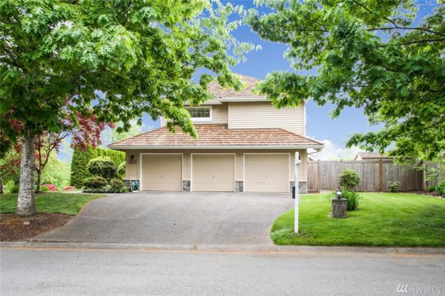 27187 SE 27th St., Sammamish, WA 98075 (#1297608) :: Better Homes and Gardens Real Estate McKenzie Group