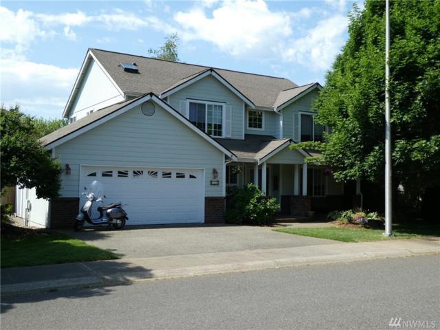 1864 53rd Lp SE, Tumwater, WA 98501 (#1297874) :: Ben Kinney Real Estate Team