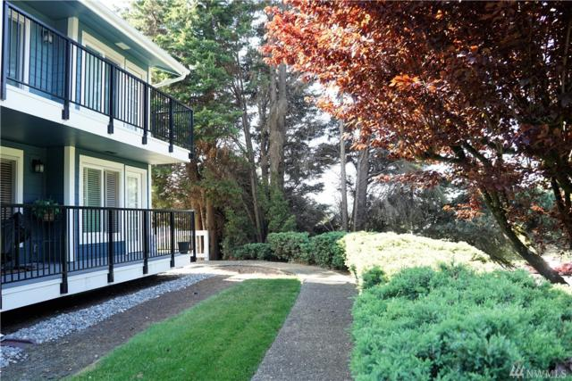 3120 125th Ave SE #23, Bellevue, WA 98005 (#1297908) :: Real Estate Solutions Group