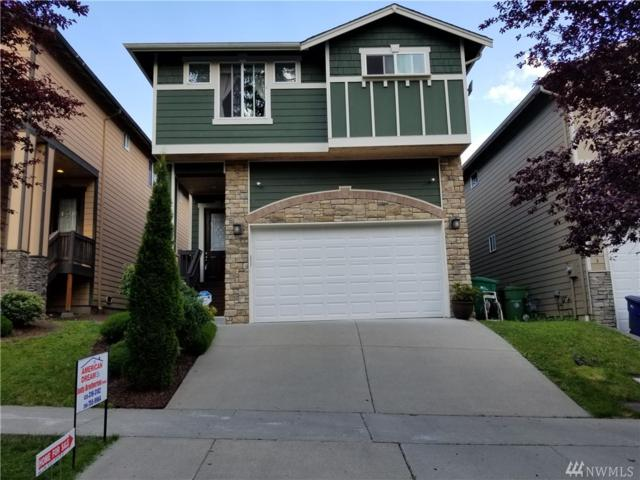 2129 107th Ave SE, Lake Stevens, WA 98258 (#1297992) :: Better Homes and Gardens Real Estate McKenzie Group