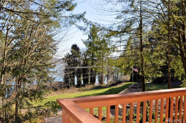 1847 Madrona Beach Rd NW, Olympia, WA 98502 (#1298238) :: Homes on the Sound