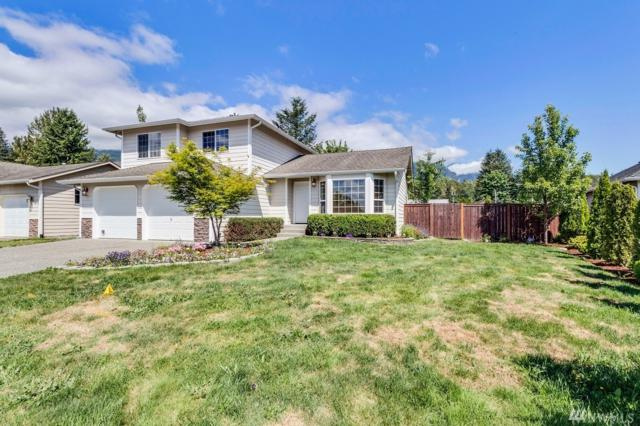 505 Stickney Mountain Place, Gold Bar, WA 98251 (#1298381) :: Homes on the Sound