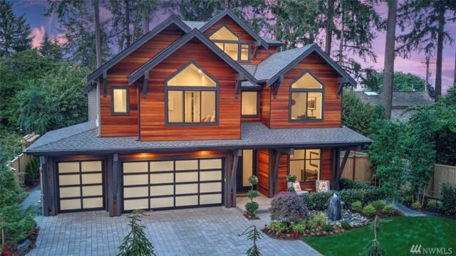3026 108th Ave SE, Bellevue, WA 98004 (#1298824) :: Real Estate Solutions Group
