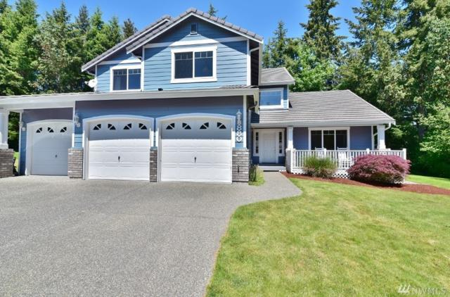 880 NE Mt Mystery Lp, Poulsbo, WA 98370 (#1299023) :: Real Estate Solutions Group