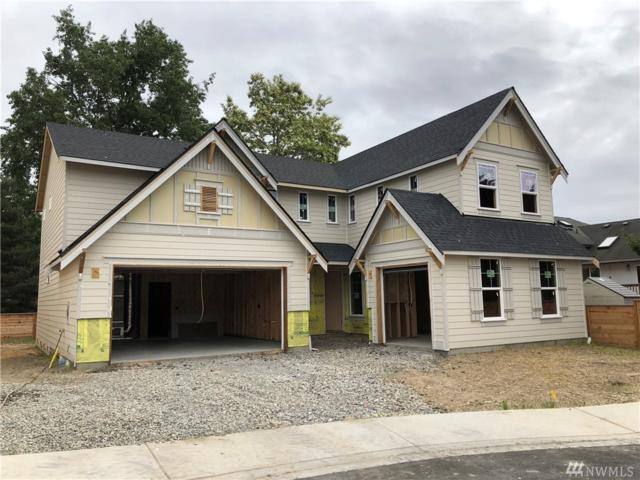 23227 7th (Lot 5) Dr SE, Bothell, WA 98021 (#1299162) :: NW Homeseekers