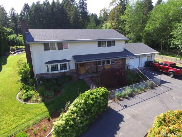 6941 NE Zangle Rd NE, Olympia, WA 98506 (#1299303) :: Real Estate Solutions Group