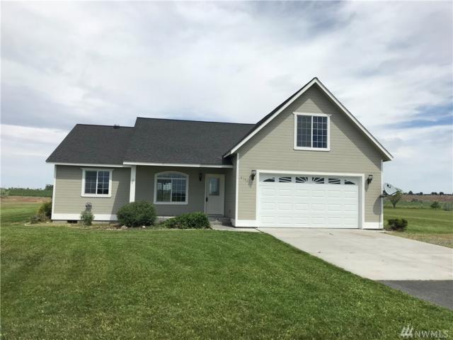 8150 NE 2.4 Rd, Moses Lake, WA 98837 (#1299613) :: Real Estate Solutions Group