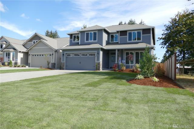 4638 Sydney Rose Ct SE Lot25, Olympia, WA 98501 (#1299652) :: Real Estate Solutions Group