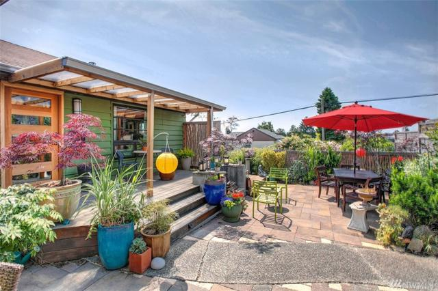 3848 37th Ave SW, Seattle, WA 98126 (#1299834) :: Homes on the Sound